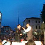 Concerto 30° di direzione Maestro Massimo - 2016
