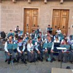 Cortina 2016 - Concerto