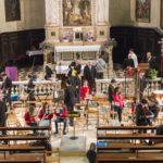 Concerto Natale.. ci si prepara - 2015