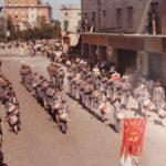 Raduno a Moglia - 1977