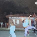Torneo Pallavolo - 1990