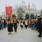 Piazza San Marco - 1994