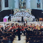 Concerto Natale 2001