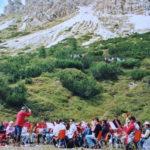 .. musica in rifugio - 2002 - Rifugio Galassi