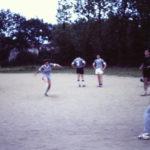 Torneo interno Calcio - 1984