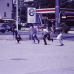 Gare di corsa per sgranchirsi le gambe - Svizzera 1988