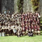 Gemellaggio con Casteltodino - 1988