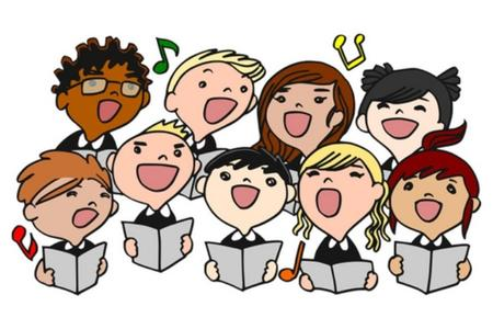 Risultati immagini per coro